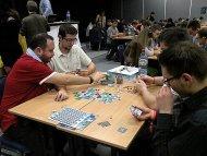 Fotorelacja z Games Roomu na Pyrkonie 2012