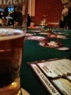 najlepiej przy piwie