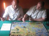 Labyrinth: War on Terror. Czyli Taliban Grzegorz kontra George Rzabuliu Bush