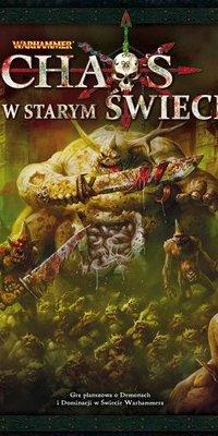 Warhammer: Chaos in the Old World | Warhammer: Chaos w Starym Świecie