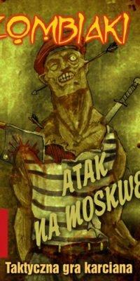 Zombiaki 2: Atak na Moskwę