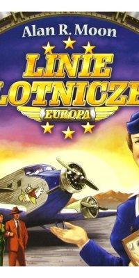 Linie lotnicze: Europa
