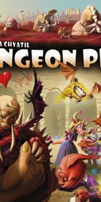 Dungeon Petz | Pupile podziemia