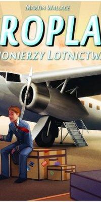Aeroplany: Pionierzy Lotnictwa