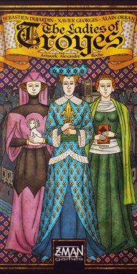 : The Ladies of Troyes