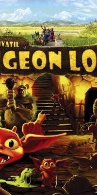 Dungeon Lords | Władcy Podziemi